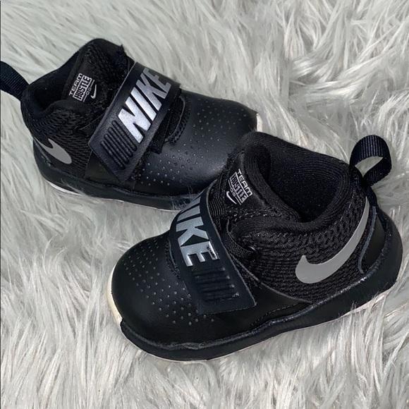 Nike Shoes | Boys Velcro Sneakers Shoe